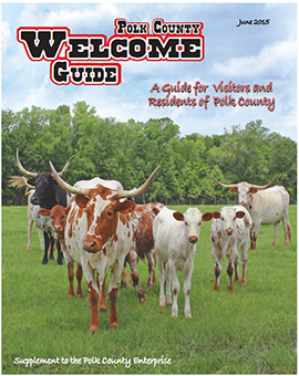 Polk County Welcome Guide
